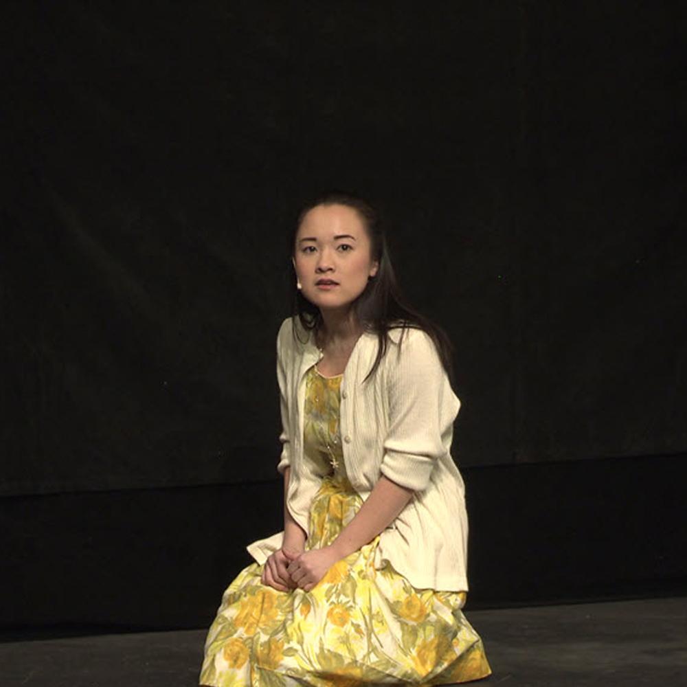 Nihonjin Face - ENGLISH