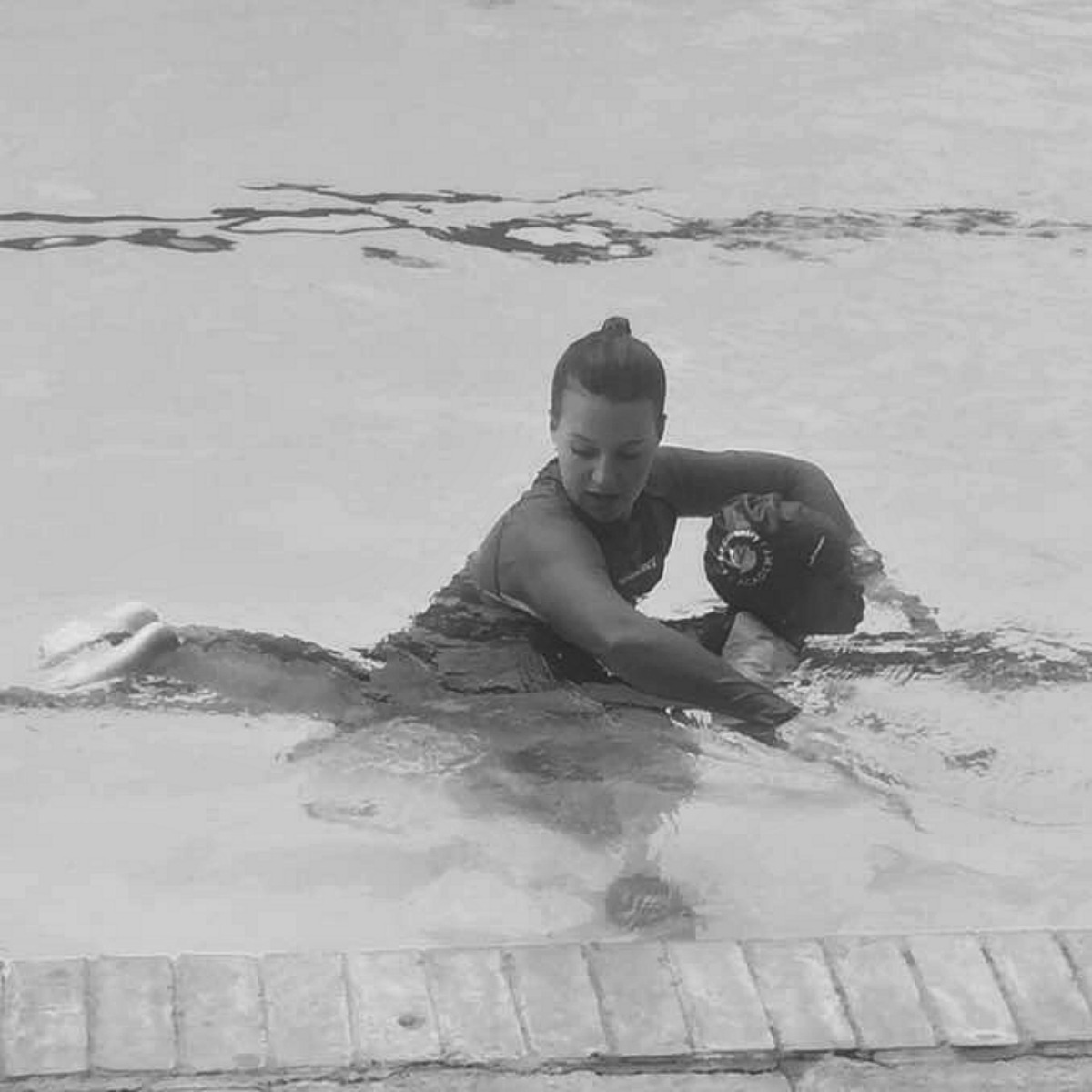 Swim classes..