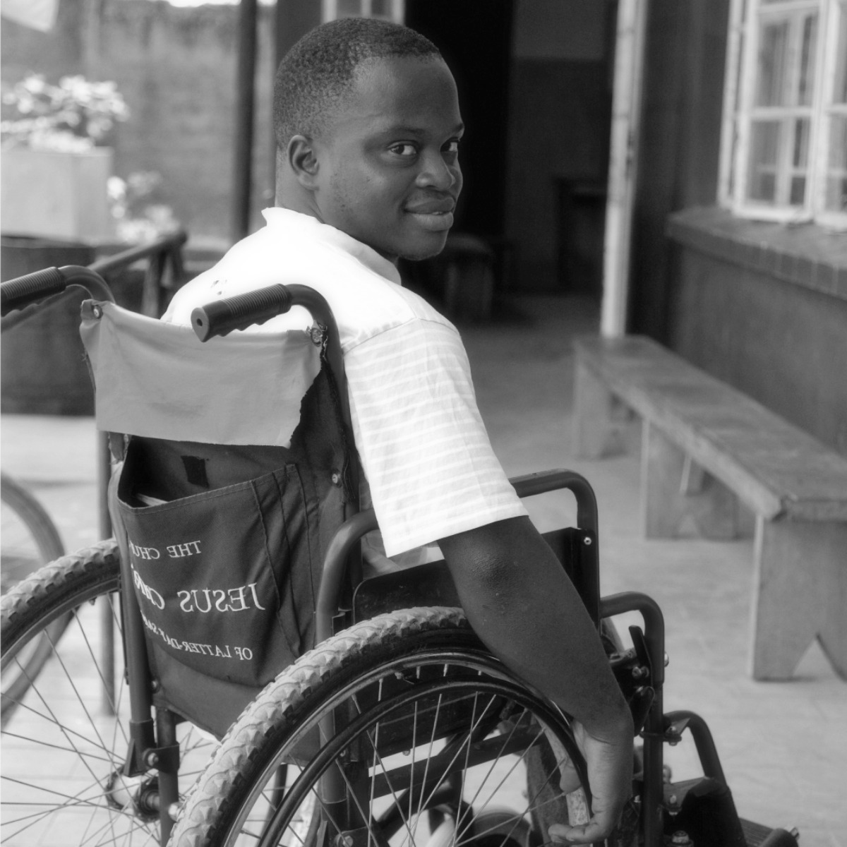 Disability inclusion..