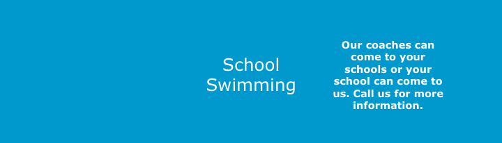 School swimming brings our coaches to your kids' schools to help them improve their swimming skills. .-