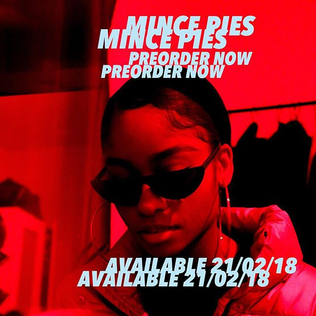 https://www.audreysunglasses.com/shop/mince-pies AVAILABLE FOR PREORDER NOW! VALENTINES DAY SURPRISE. ONLY 10 PAIRS OF EACH SO SNAP THEM UP QUICK!