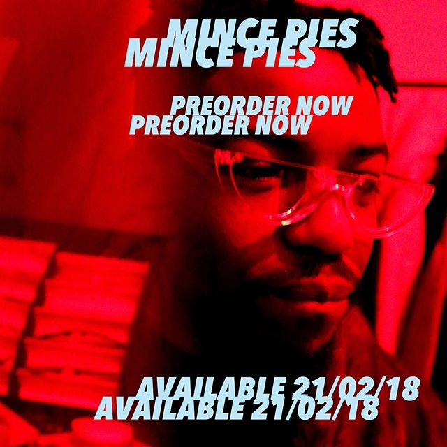 PREORDER MINCE PIES NOW - FREE POSTAGE USE CODE PREORDER14