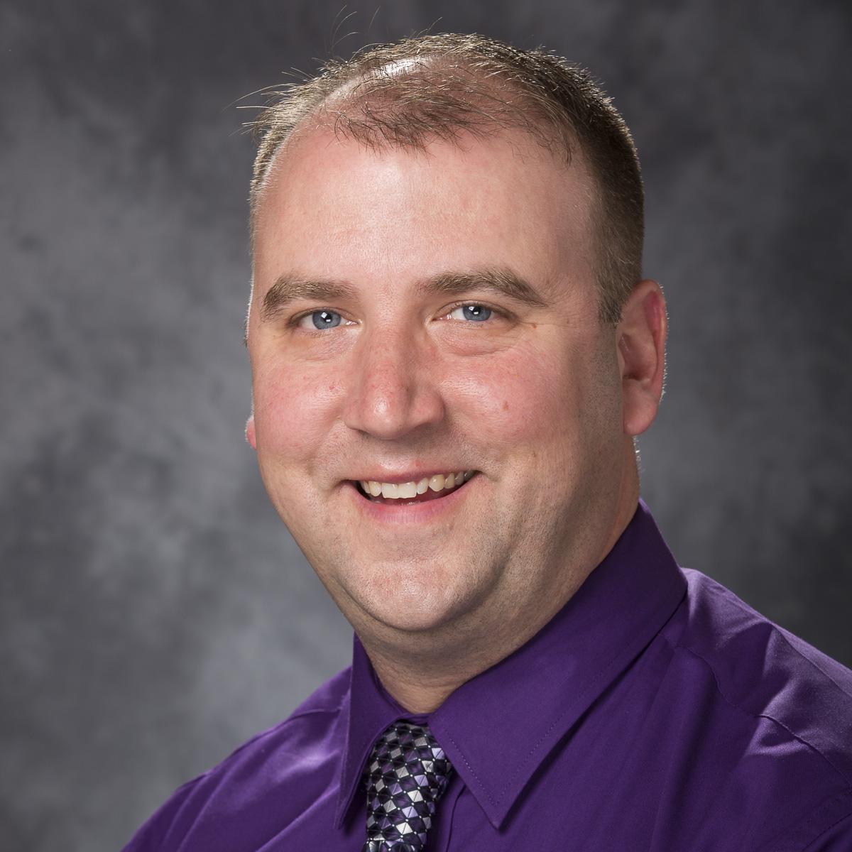 Kevin Brown - Senior Pastor