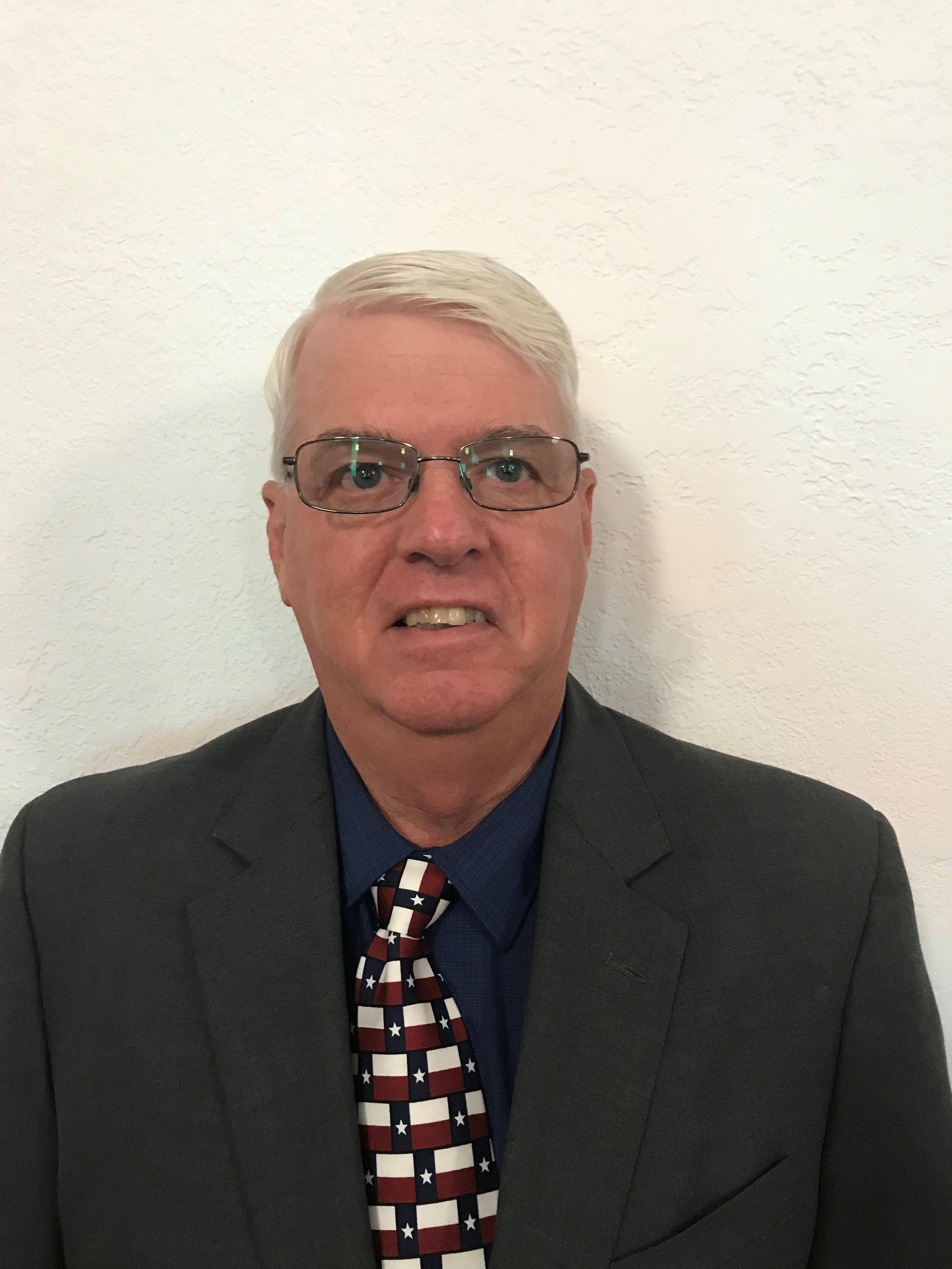 Don Aticheson - Executive Pastor