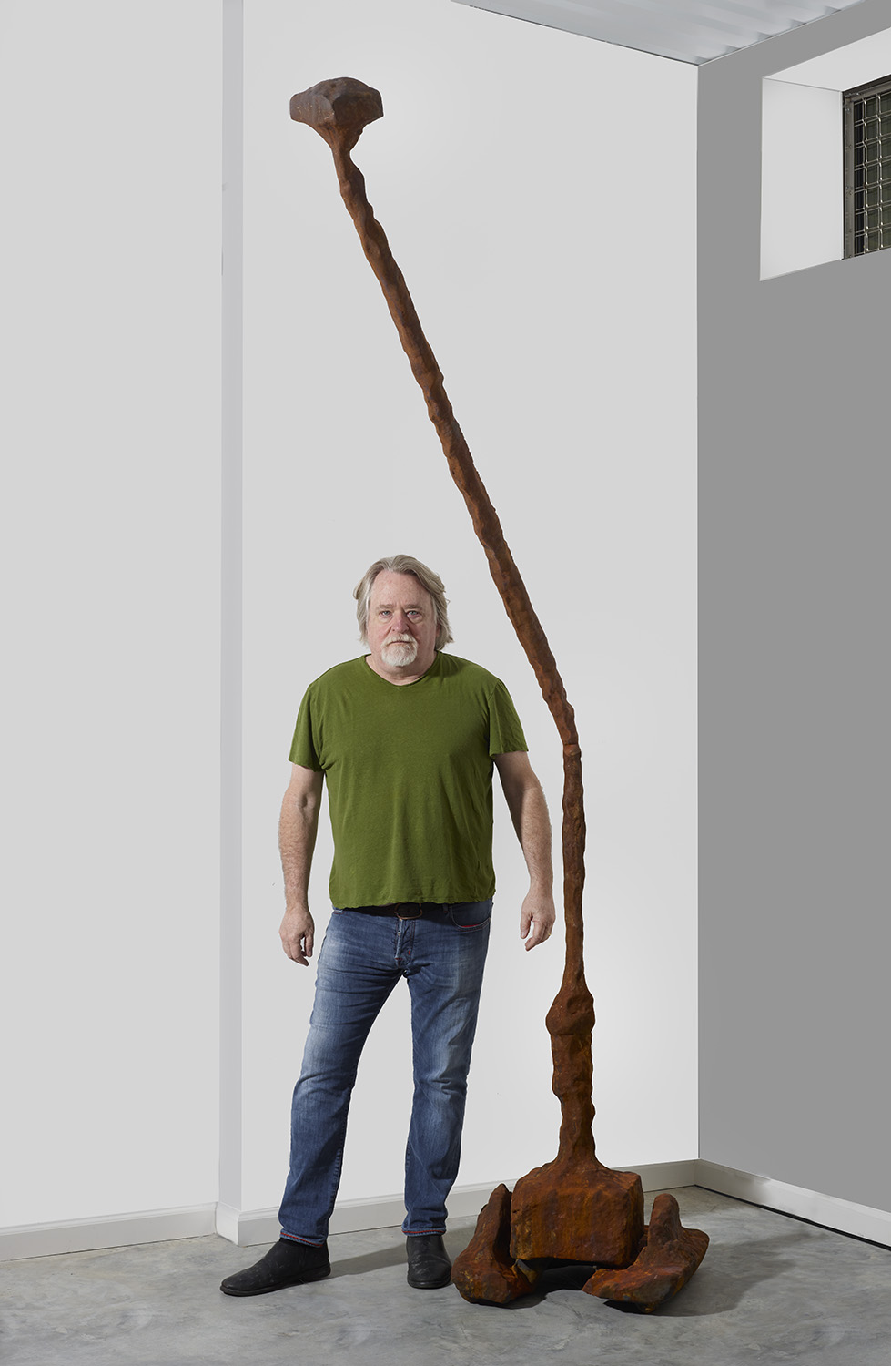 Sculpture- Tall with John.jpg