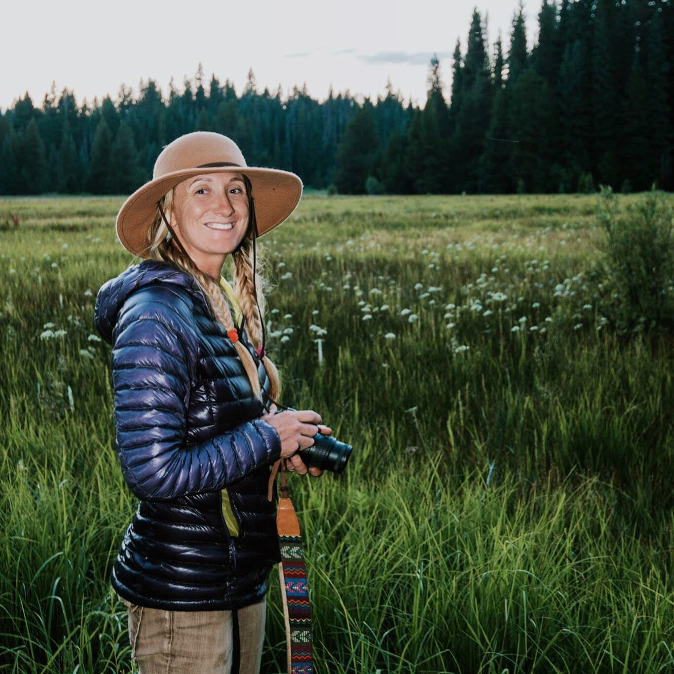 ALI LEV | GROUP experience LEADER OCT'18 EBC TREK - I'm an Salt Lake City native that is currently based in Vancouver, WA. I am a people person and consider myself a creative at heart. Connecting people to the outdoors is one of my greatest passions and I love speaking about the benefits nature can have on our mental health. I have had the opportunity to plan and lead events for women in the outdoors for the past two years. My goal is always to help women overcome self-doubt and conquer goals in the outdoors - big or small. I am certified in Wilderness First Aid and always encourage people to adhere to Leave No Trace principles.My role as a group leader will be to represent Travel Her Way and be a point of contact for our in country team during the adventures. I will work closely with our guides for trip arrangements and updated information to share. But most importantly I am there to help provide an encouraging and positive atmosphere for the group.