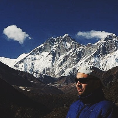 Dipak L. | Executive Team Lead, Nepal - Hi! I am Dipak. I originally come from Gorkha District and currently live in Kathmandu. I am a professionally-trained and govenment-licensed trekking guide in Nepal with more than 20 years industry experience. I started my career in travel industry as a porter. Later I was promoted to assistant guide, and then became a tour leader. I have experiences guiding most of the trekking routes in Nepal. Besides leading tours, I also act as a travel consultant for several well-known trekking companies. Nepal is a fascinating and diverse country, where just a few miles will take you into a completely different landscape. My goal is to share the best of my country and I am proud of what I am doing everyday.