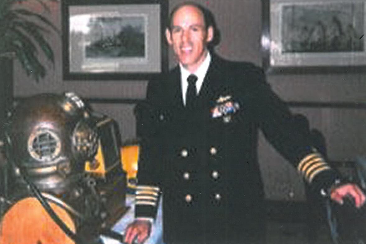 Capt. D.S.Oppenheim, SeaPower Presentation (1995).jpg