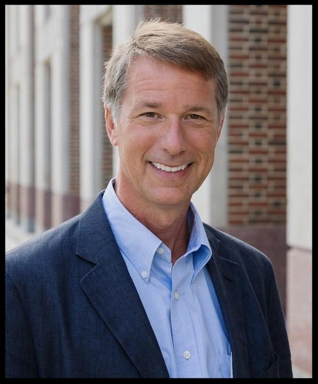 Psychologist & Mindfulness Expert John Chambers Christopher, PhD. jpeg