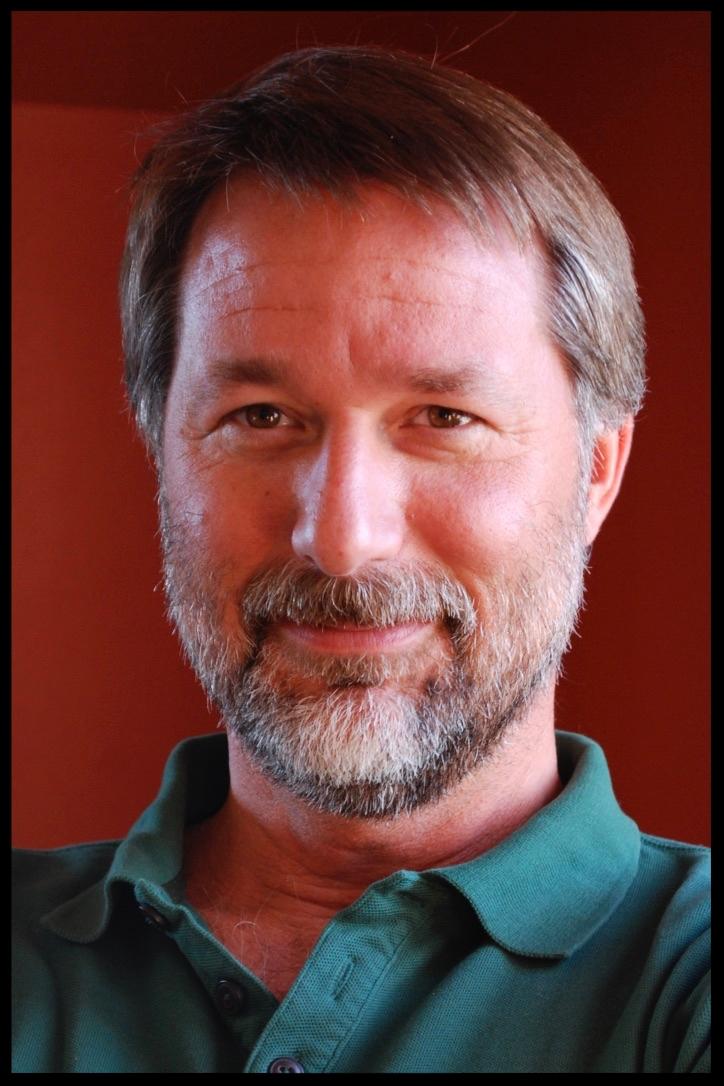 John Christopher, Ph.D Psychologist Mindfulness Expert, MBSR