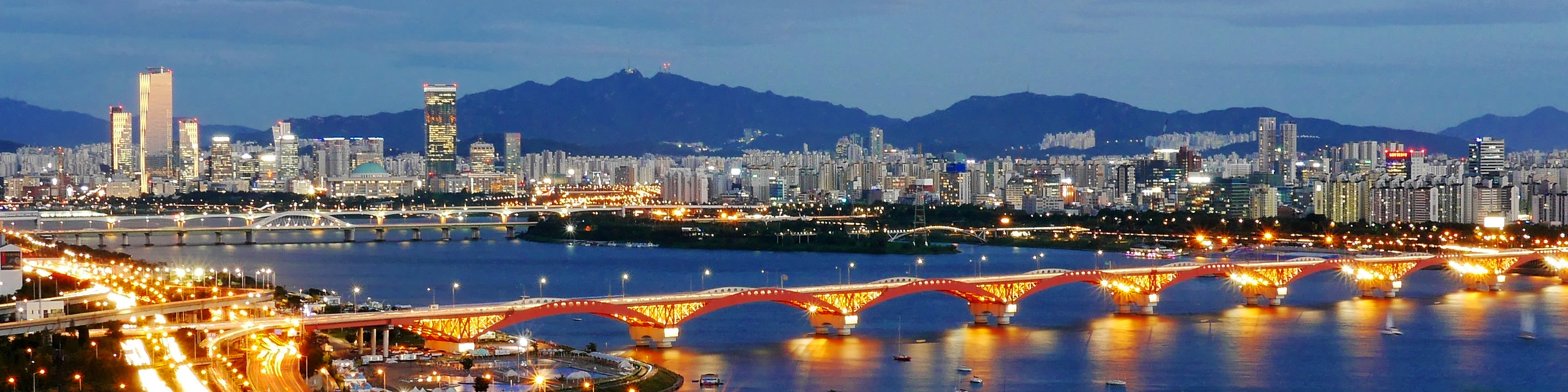SEOUL, KOREA -