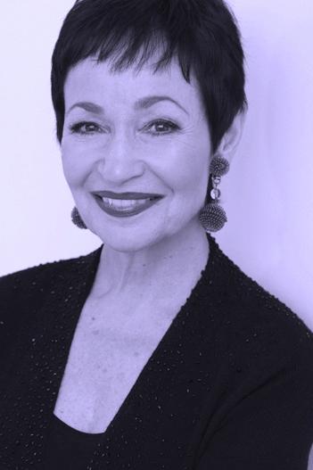 Lynn Ahrens - Lyricist