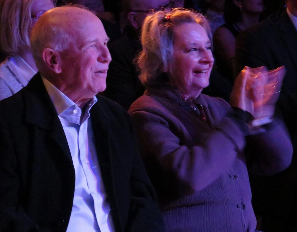 A MUSICAL SALUTE! 2016    Honoring Lynn Ahrens,Stephen Flaherty, &Terrence McNally