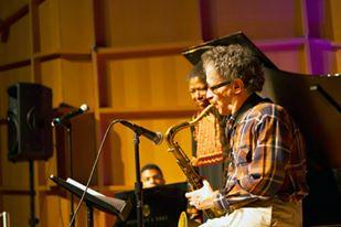 Festival 2015 Opening Night 3.19.15 Jazz Quintet 2nd pix by Calvin Rong, The Ticker.jpg