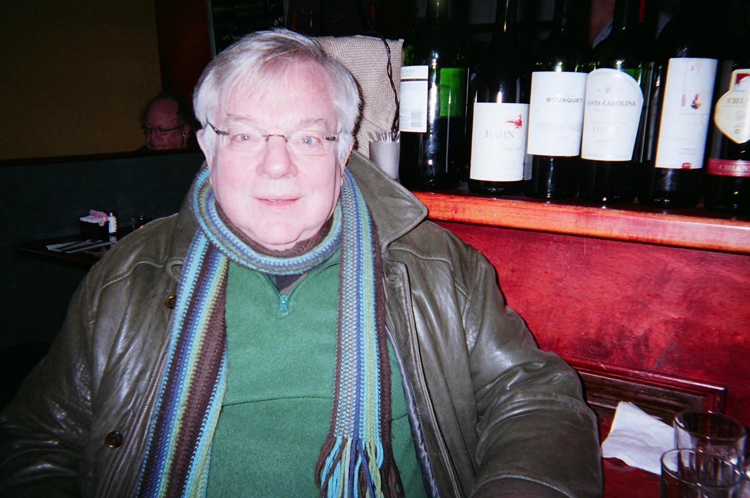 Roger Cunningham