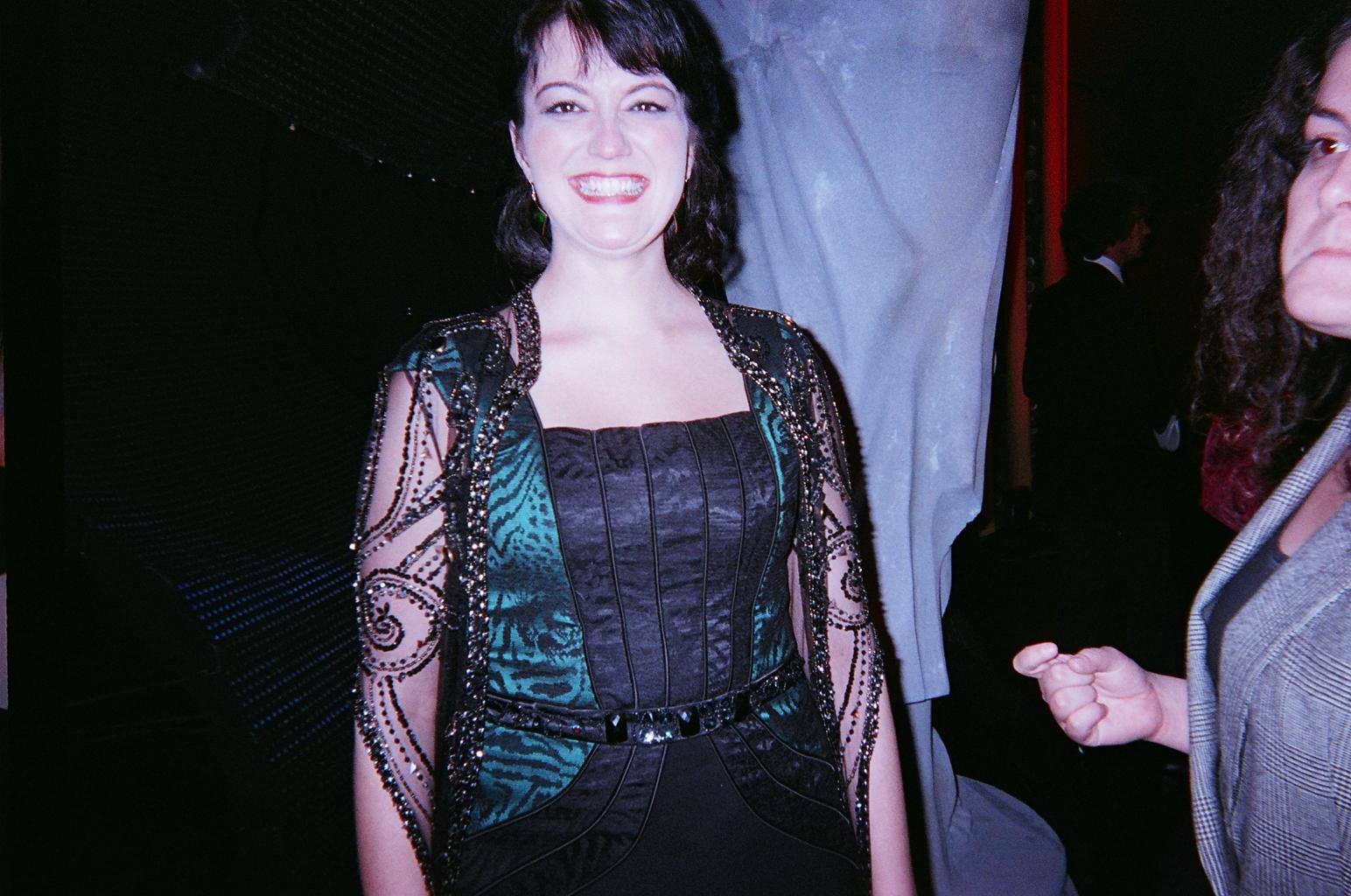 Irene Candelier