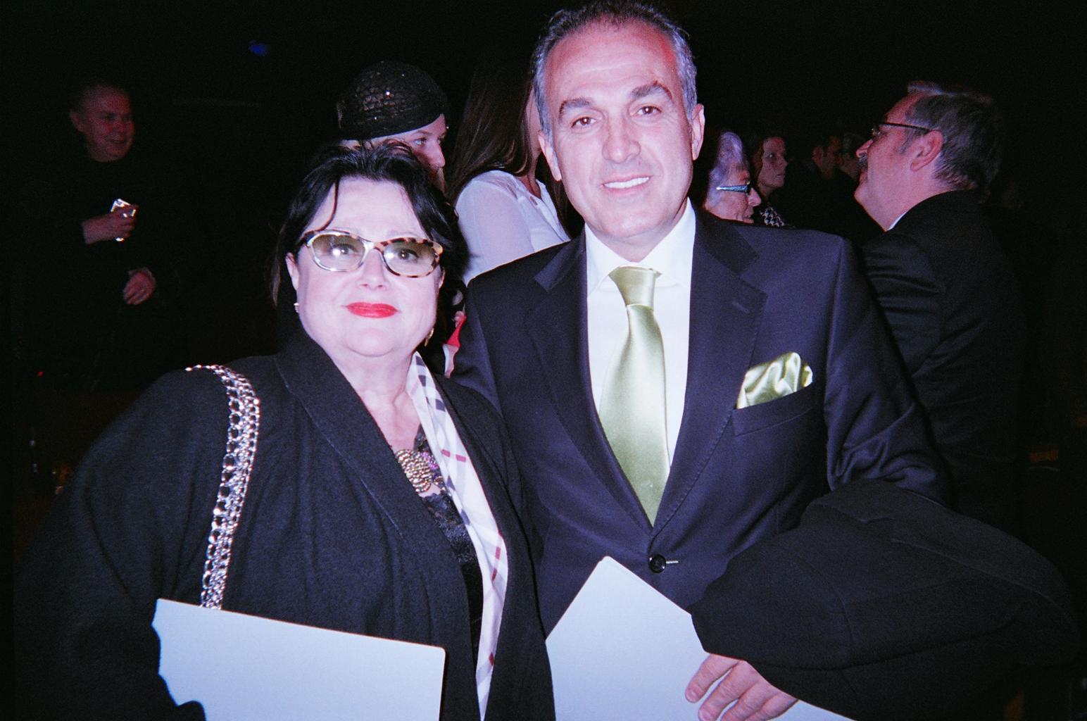 Susan Frasheri, Kastriot Tusha
