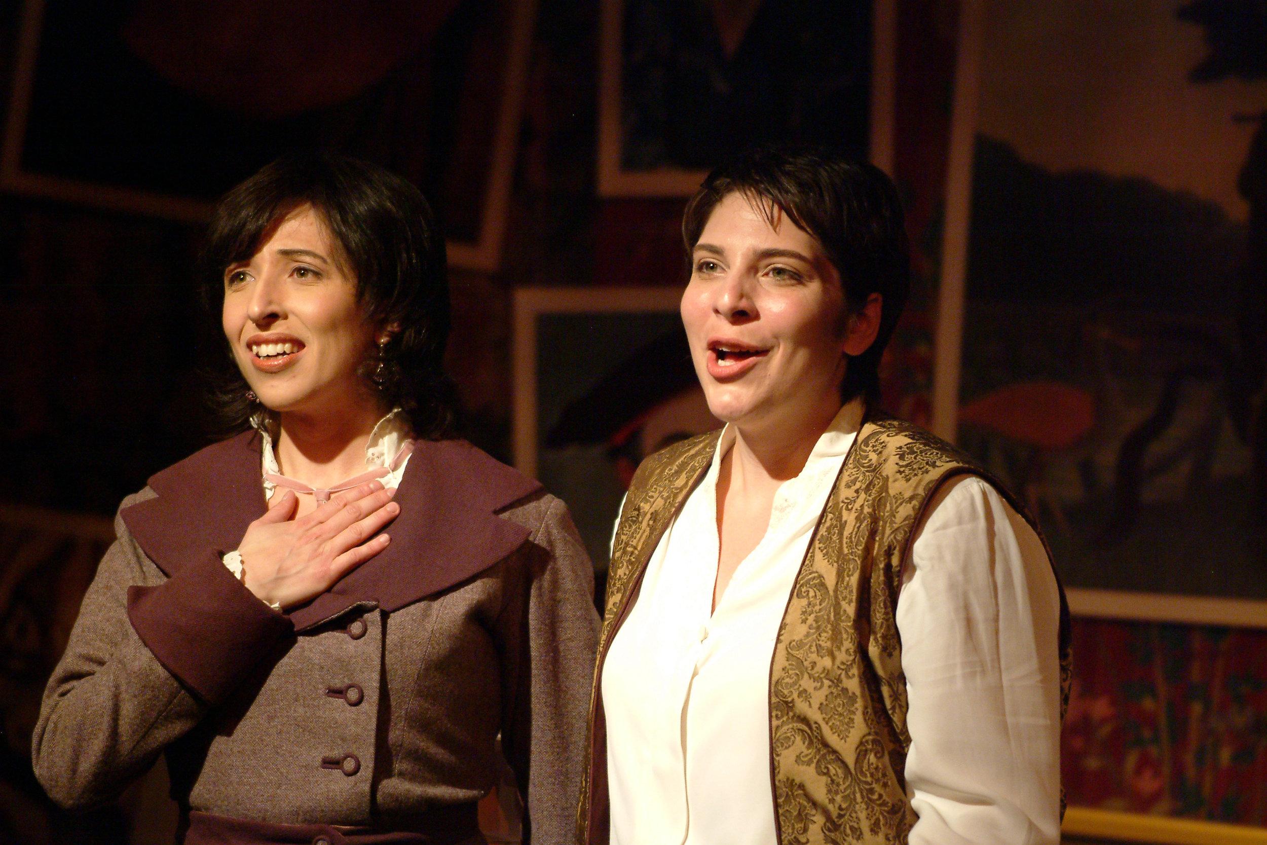 Rosalie Sullivan, Eve Gigliotti.jpg