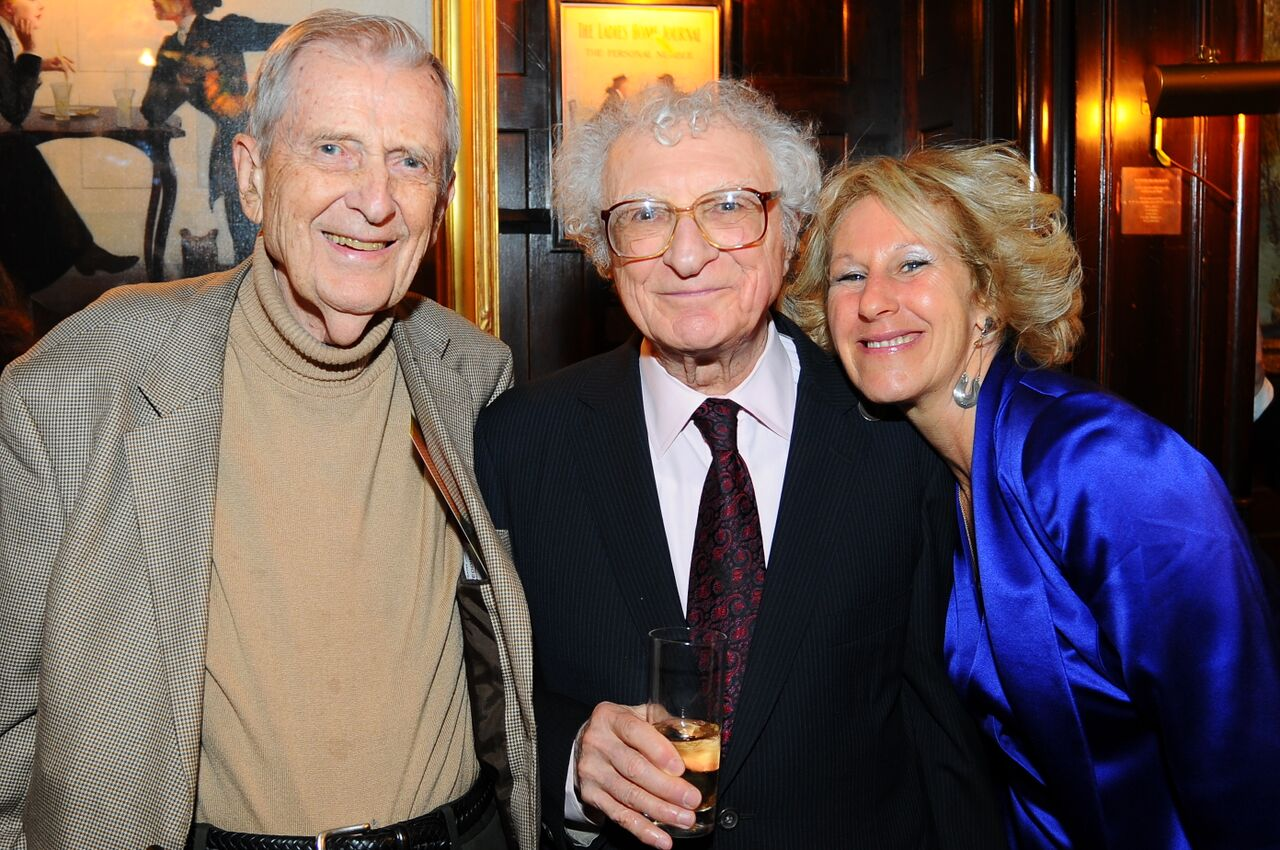 Dr. Stanley Krippner, Sheldon & Deborah Joffe Ellis close up.jpg