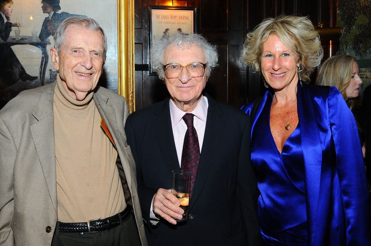 Dr. Stanley Krippner, Sheldon & Deborah Joffe Ellis.jpg