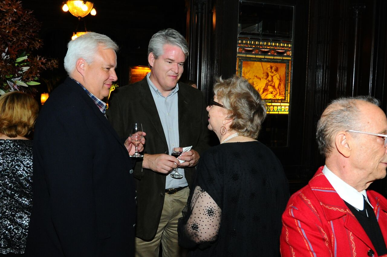 Jack, Husband, Bettye & Joel.jpg