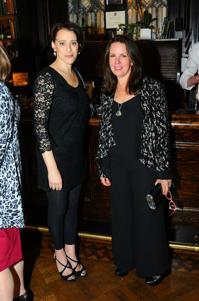 Judy Kuhn and female guest.jpg