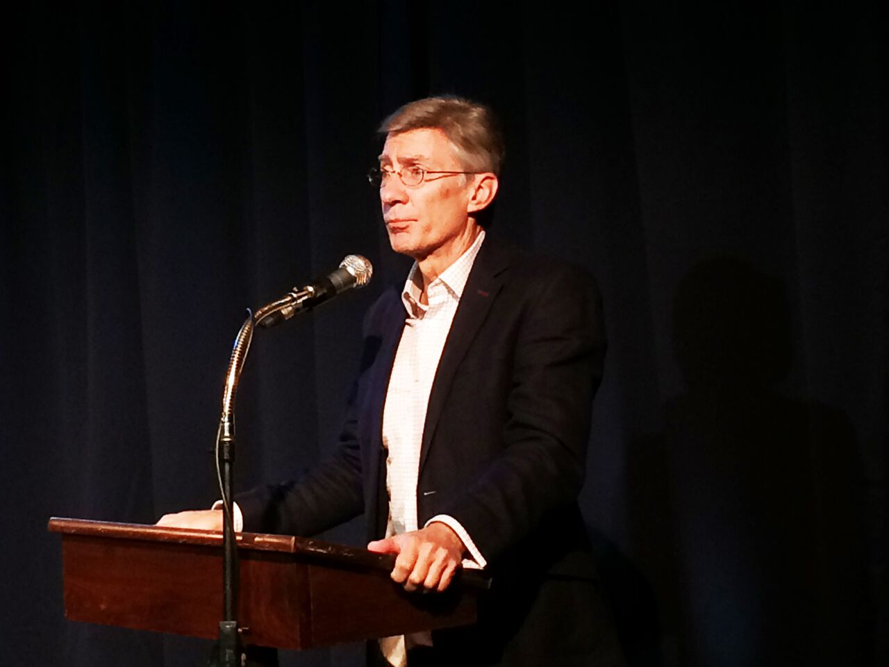 David Garrison at podium.jpg