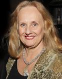 <b>Artistic Director/<br/>Librettist</b><br/> Nancy Rhodes
