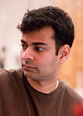 <b>Composer</b><br/> Sameer Ramchandran