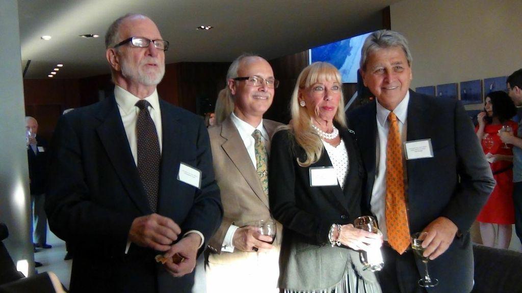 Christopher Jones, Daniel DeSiena, Vicki & Fred Modell.jpg