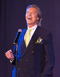 - Tommy Tune