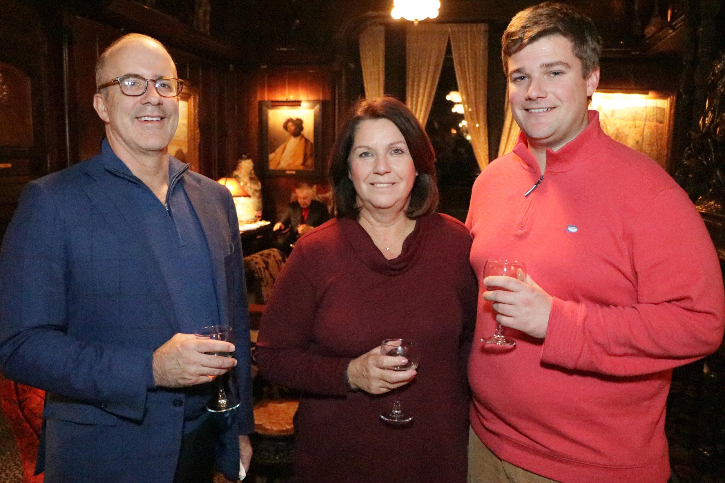 Casey McNamara, Mary Burke & Gregory Burke ( Lane Office Furniture).jpg