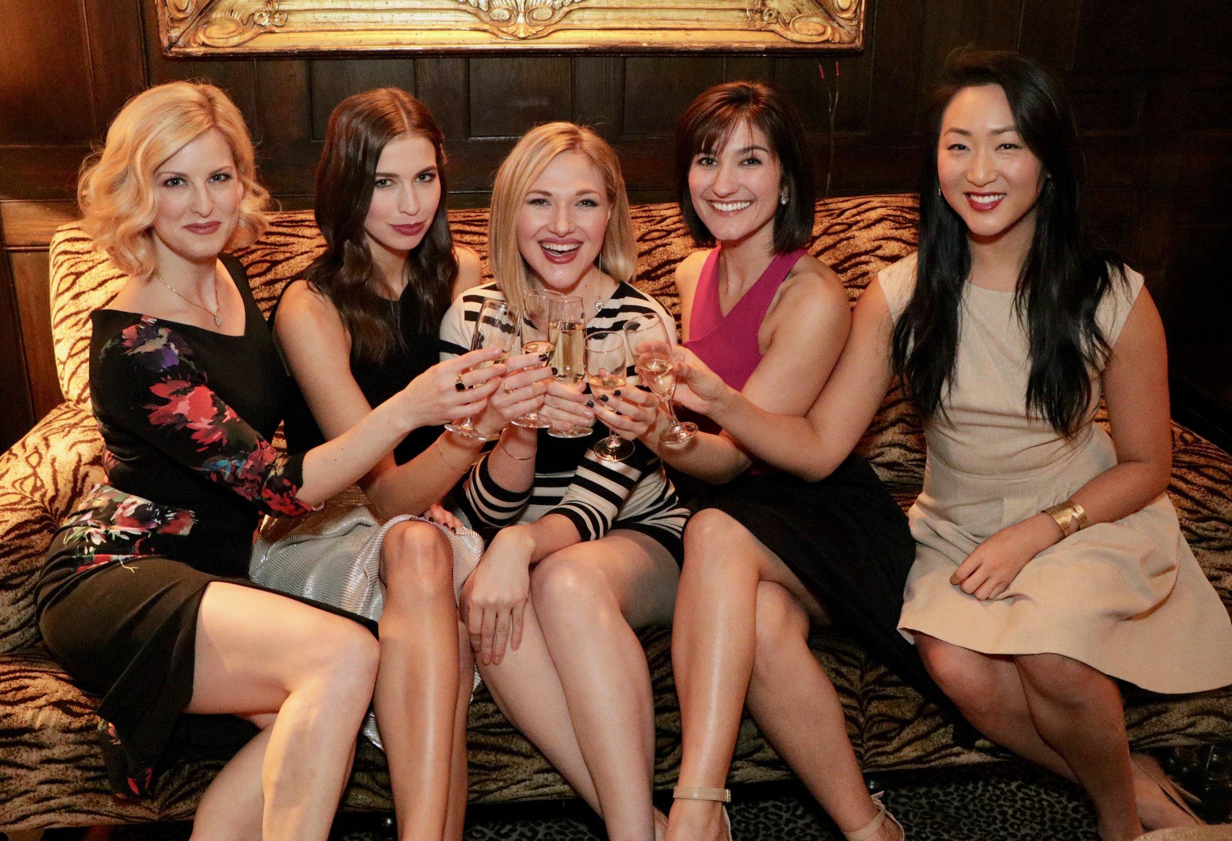 Angel Reda, Mary Claire Kling, Steffanie Leigh, Barbara Jo Bednarczuk, Stephanie Jae Park.jpg