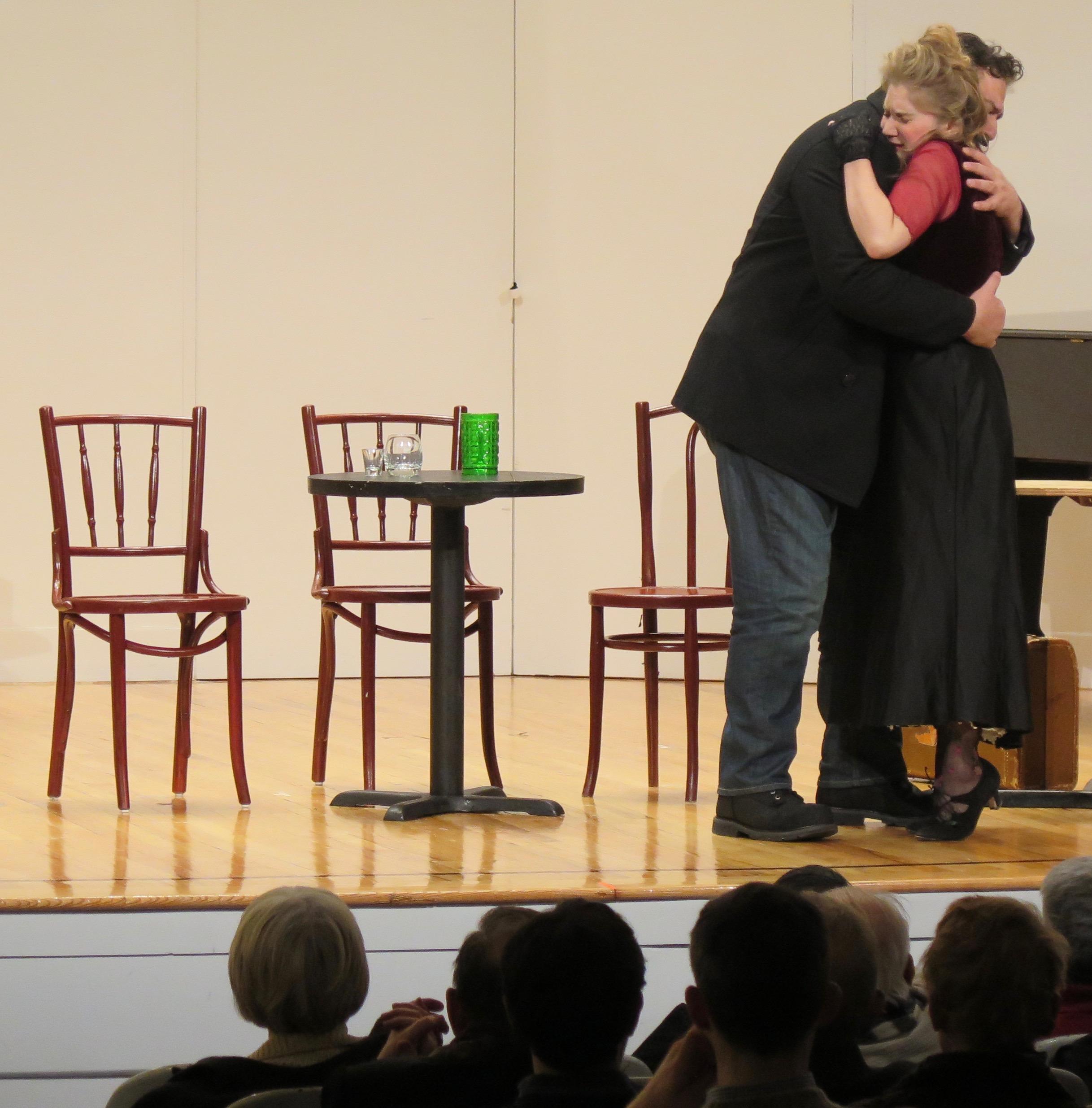 Frank Basile and Melanie Long Hug.jpg