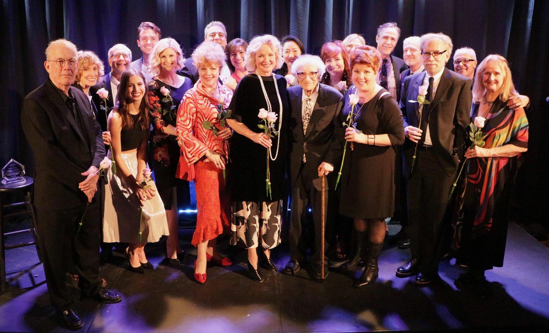 A Musical Salute!2017 - Honoring Christine Ebersole