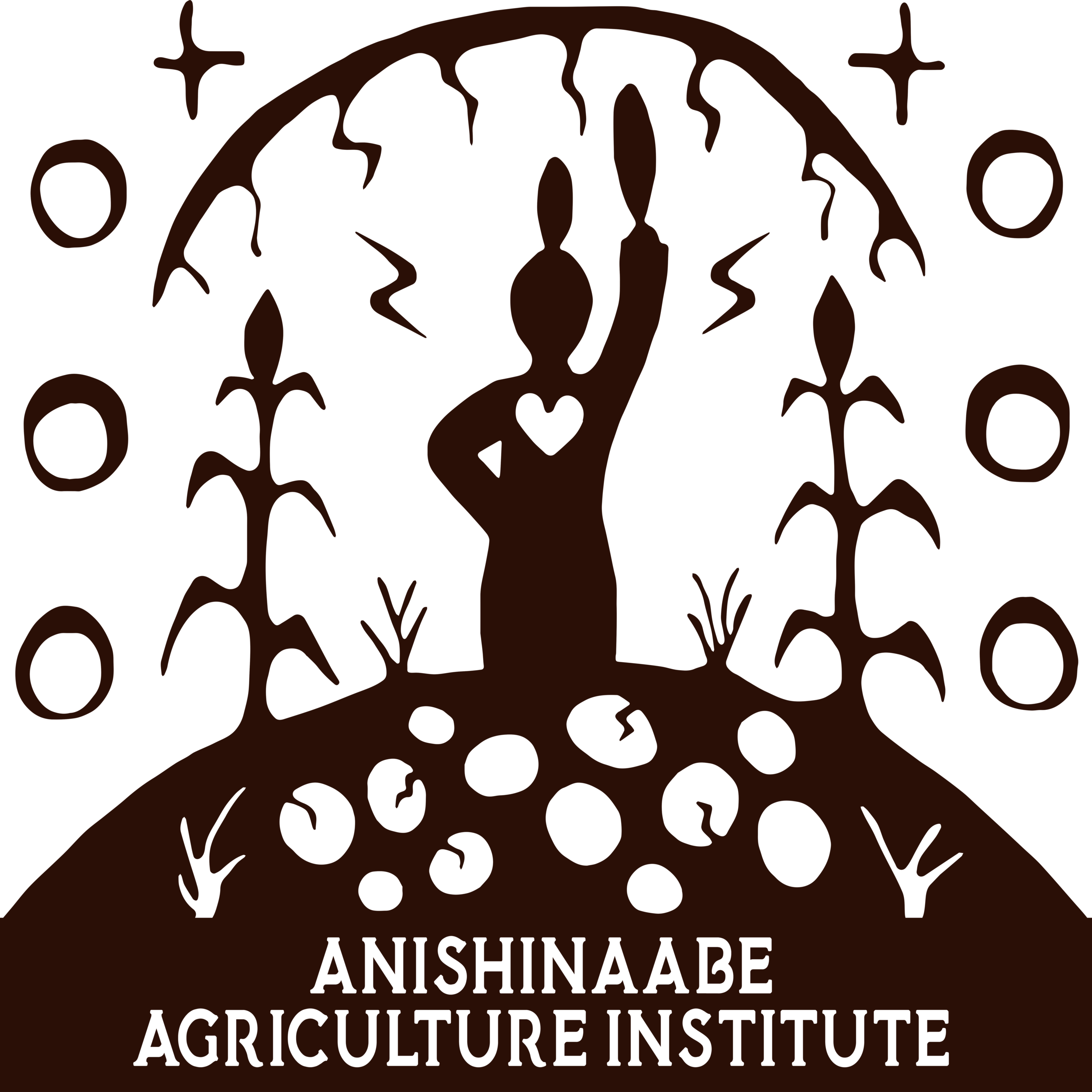 AnishinaabeAgricultureInstitute - The Anishinaabe Agricultural Institute is working to restore agro-biodiversity, through restoring local food systems, hemp, and traditional heritage varieties. We are focused on regenerative and reduced petroleum agriculture.