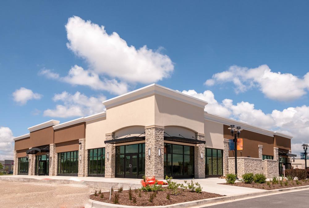 Retail Center - Lakewood, NJ