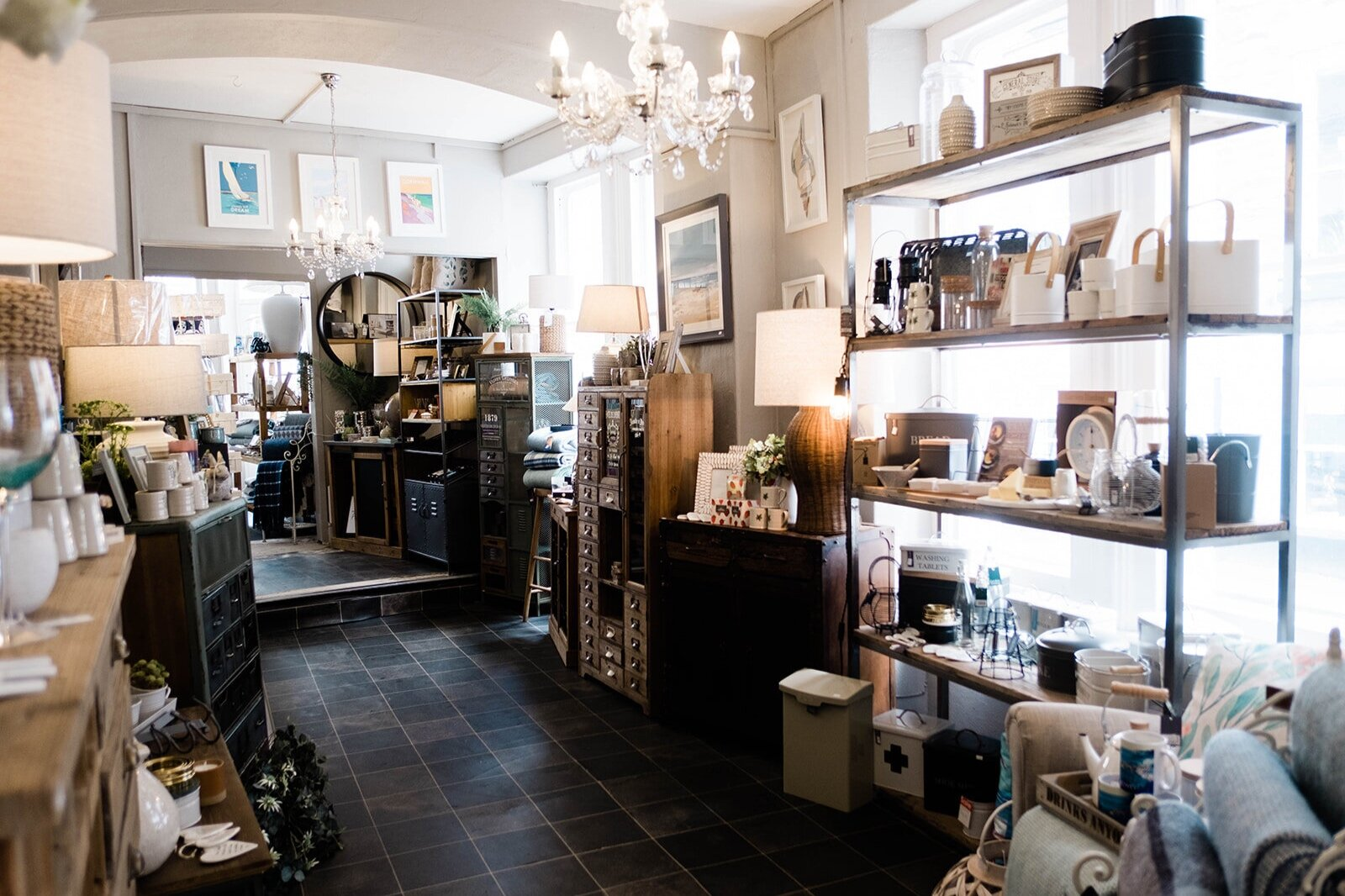 Accessories Suppliers in Fowey