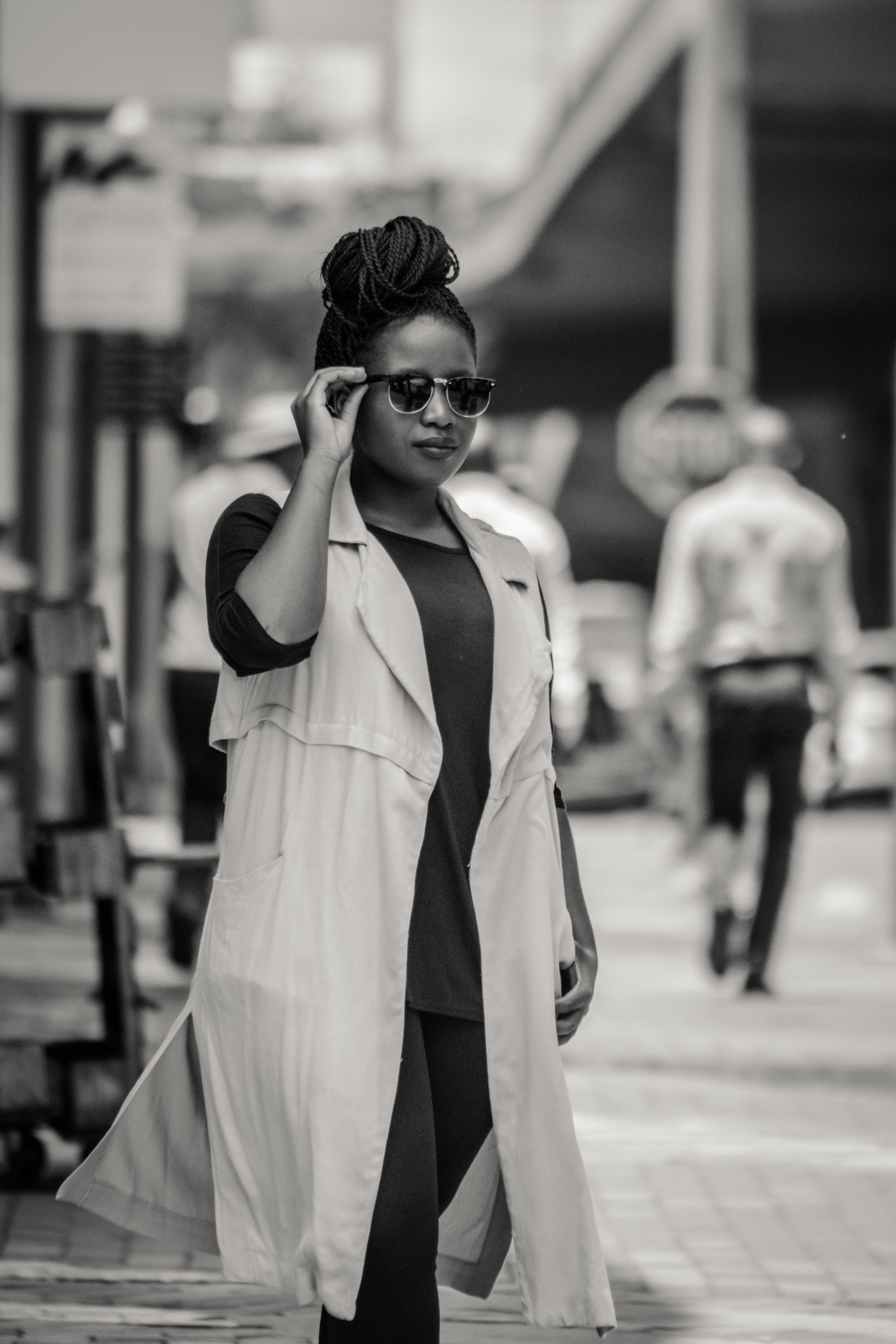 Exploring Johannesburg