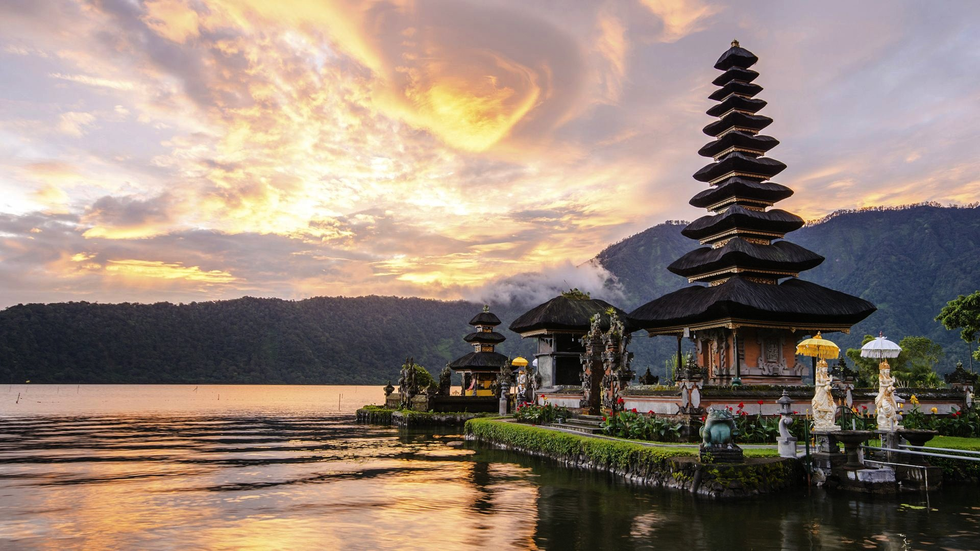 Bali - Paradise on Earth