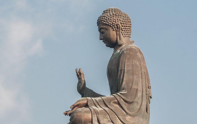 Budhha Gian Tian An