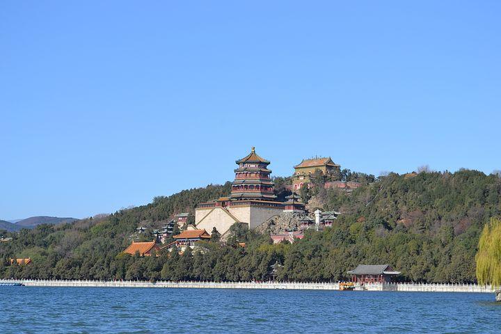 Summer Palace China