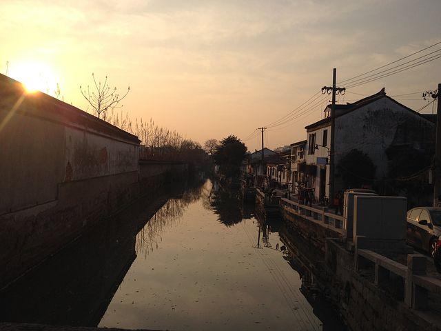 South of Yangtze River