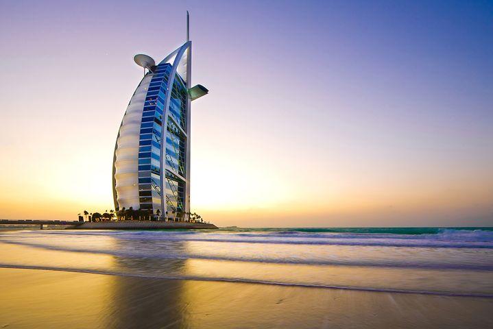 Dubai - Expo 2020 Dubai