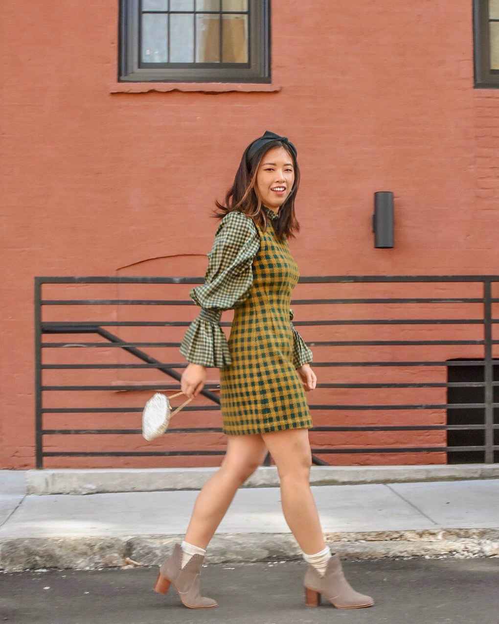 GOSSIP GIRL X CLUELESS OUTFIT (AS MY FRIEND SAID HAHA) - only available on Rent the Runway as of now :(