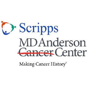 Scripps MD Anderson Cancer Center