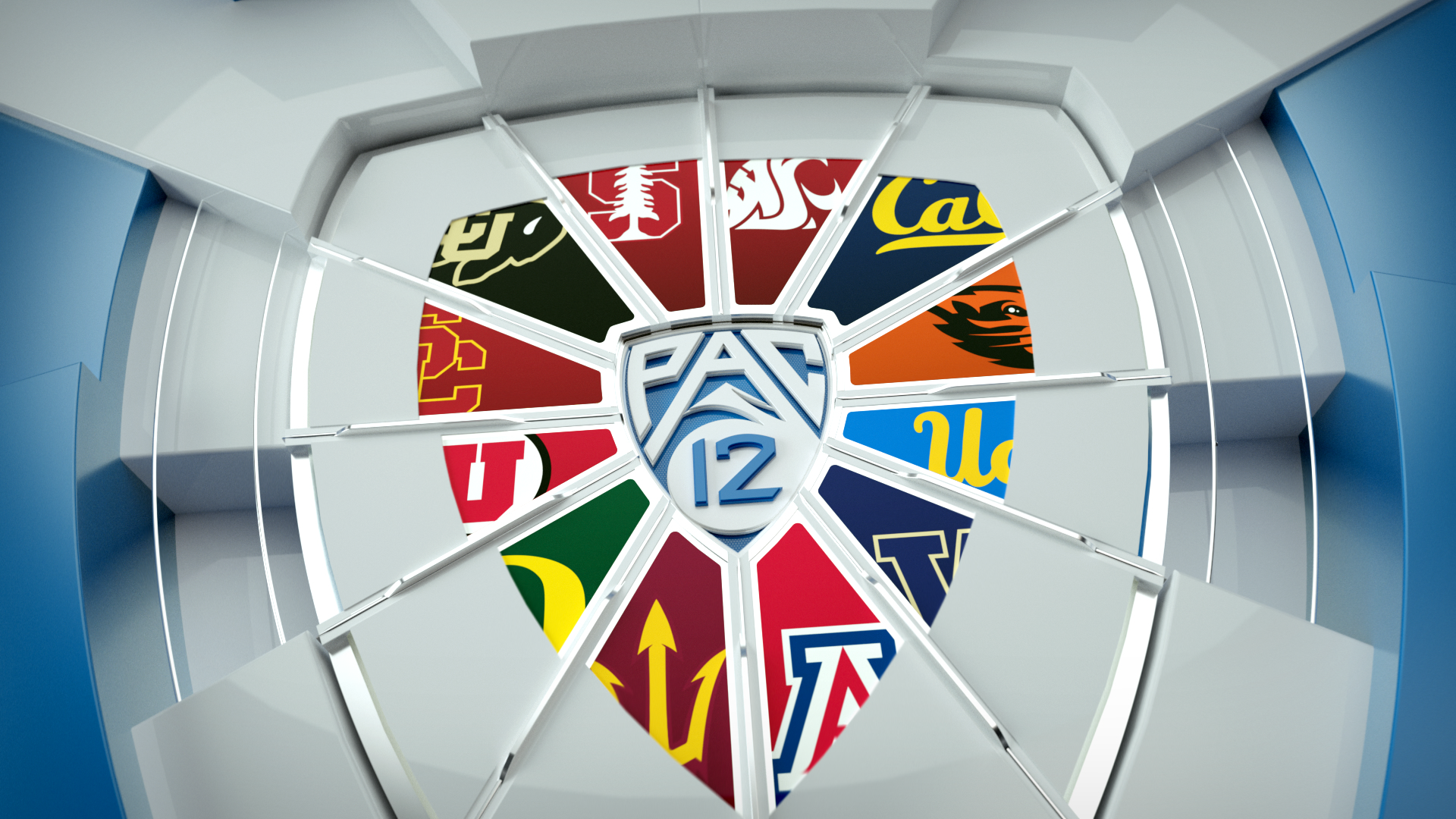 PAC 12 FOOTBALL OPEN -