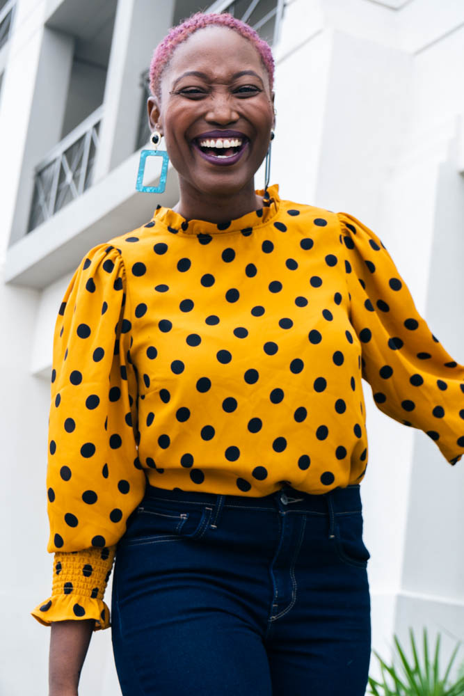 The Toni Black Dallas Lifestyle Photographer