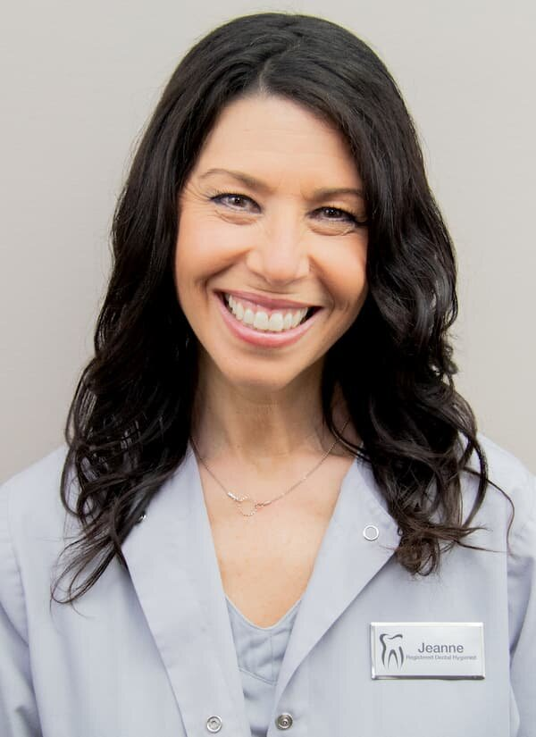 Jeanne - RDH - Friendly Dental