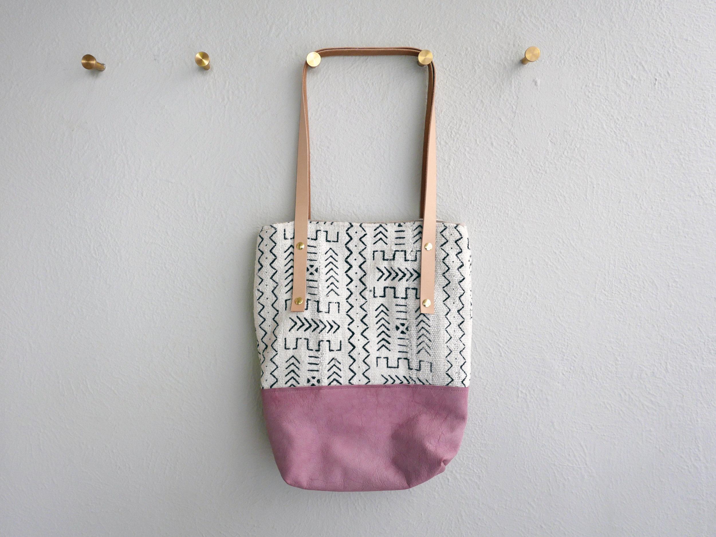 The Marrakech - Pink -